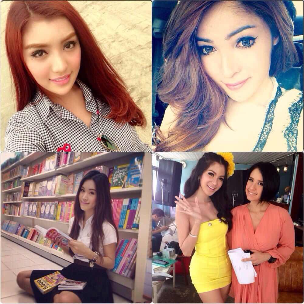 Секреты тайских девушек в сексе 21 фотография