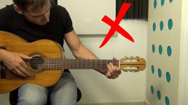 Локтевой сустав игра на гитаре лечебная физкультура после реконструкции передней крестообразной связки коленного сустава