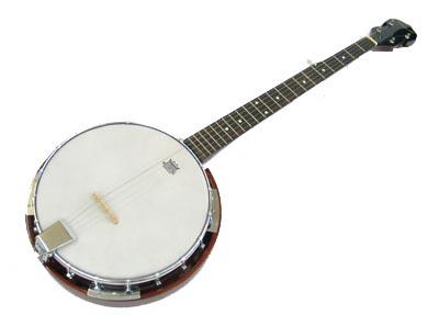 Банджо2