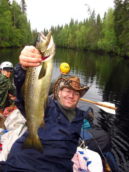 ловля рыбы в петрозаводске