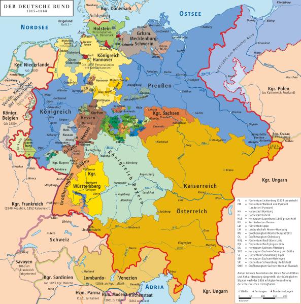 Германский союз