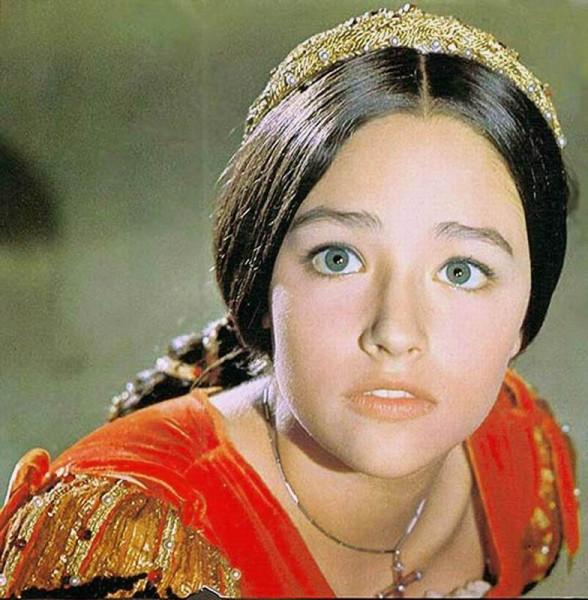 Кино. Ромео и Джульетта
