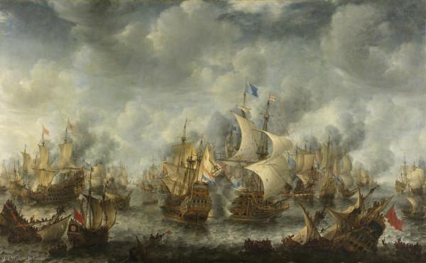 Паруса. Мадагаскар. Морские художники. Ян Абрахамс Бирстратен «На реке».
