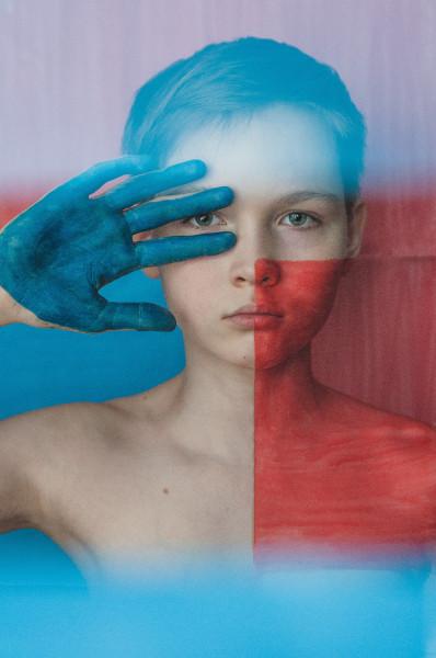 Фотография. Мой любимый фотограф Елена Фомина. Самара