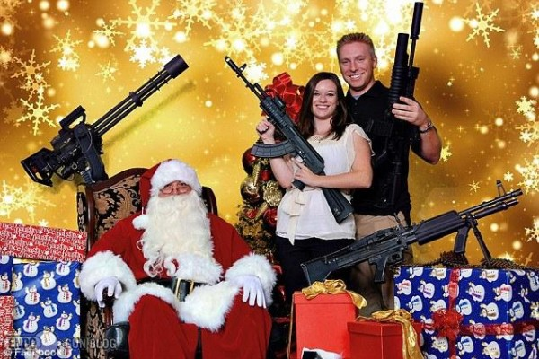 Scottsdale-Gun-Club-Santa-Chrismas-Holiday-Pictures-2
