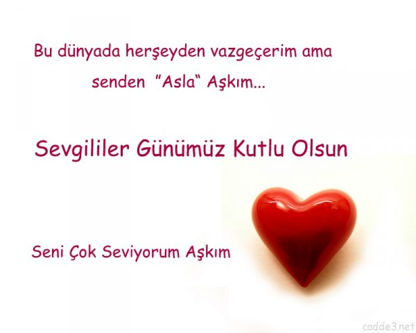 Открытки на турецком языке с переводом 13