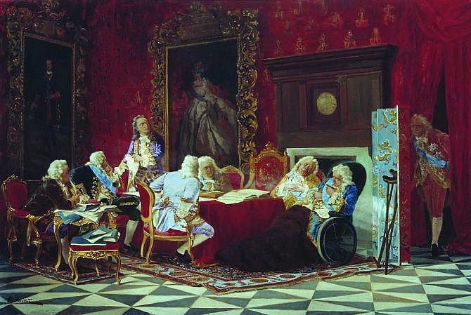 Ministers_Cabinet_of_Empress_Anna_Ivanovna