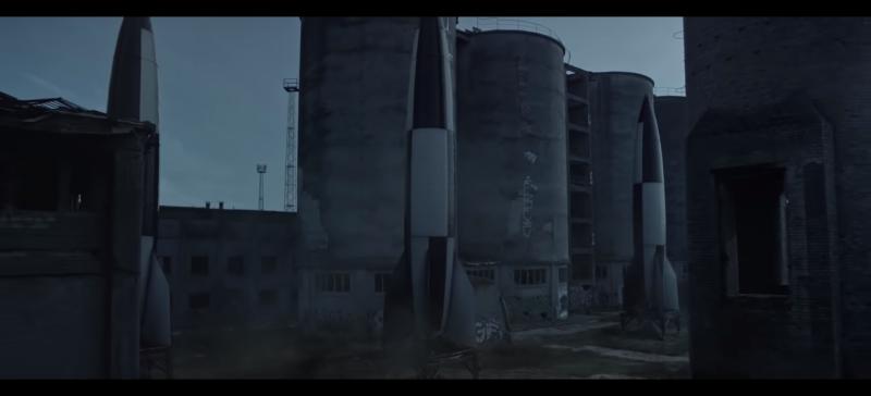 РАМШТАЙН, ДОЙЧЛЯНД, КРАТКИЙ РАЗБОР. 0019