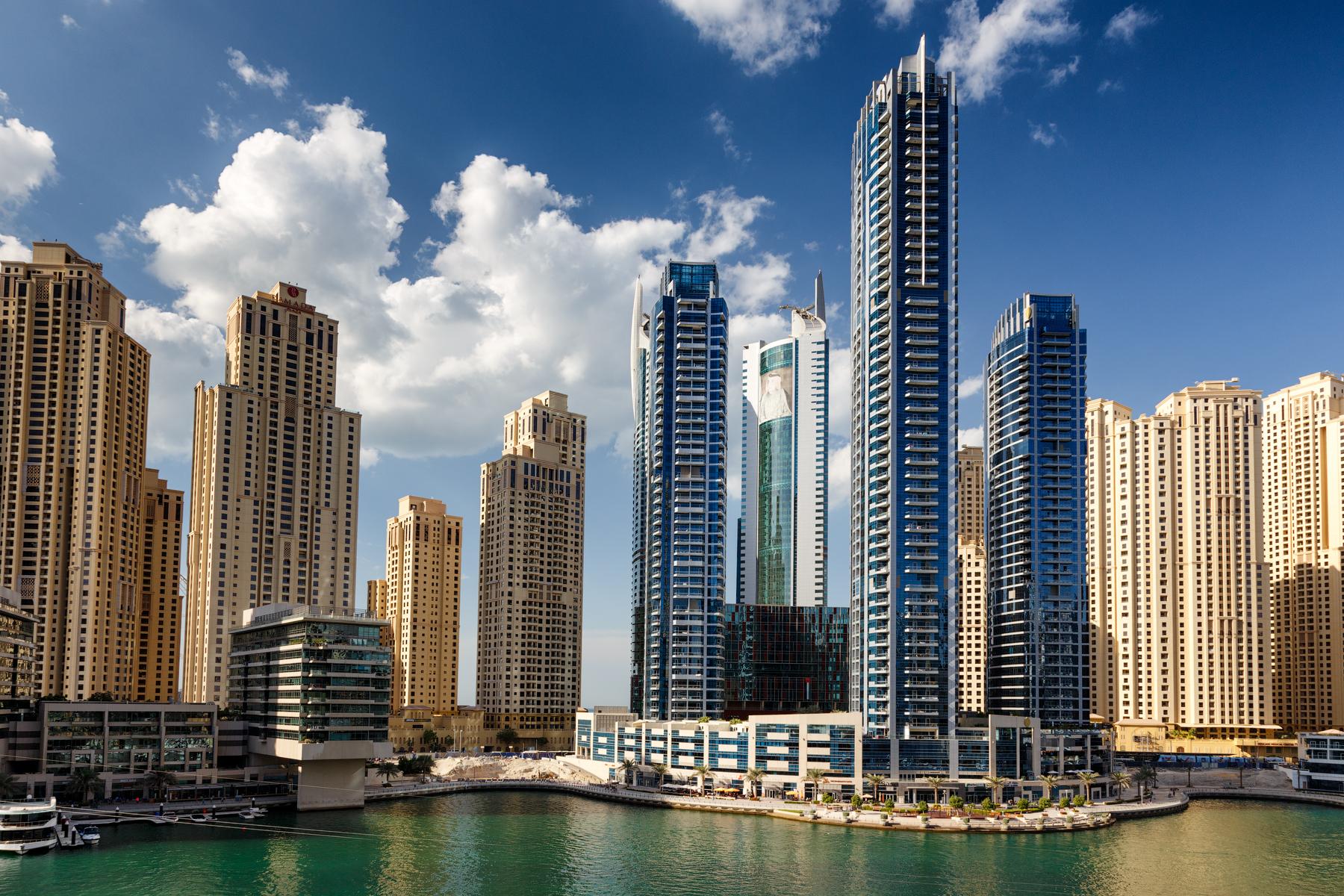 Горящий тур в ОАЭ как способ бюджетно посмотреть Дубай. Как спланировать время в городе
