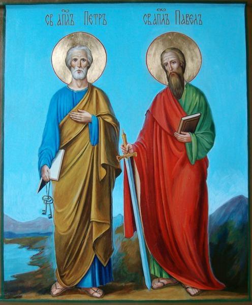 apostolypetripavel