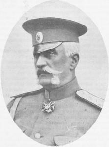 Чичагов Николай Михайлович