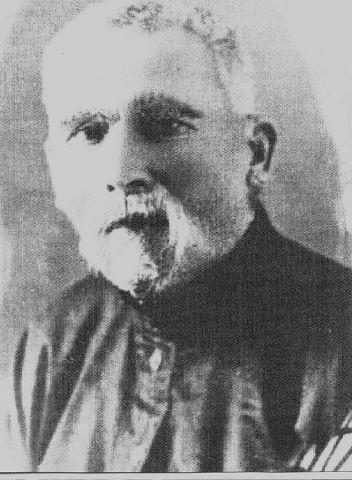 КОРЕНЕВ  ВАСИЛИЙ  КАЛИСТРАТОВИЧ из Богуславки. 1860 - 1936 год.