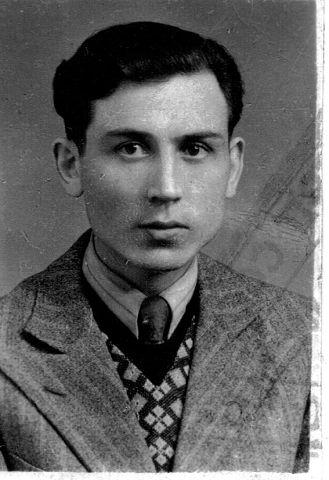 Алексей Васильевич Коренев