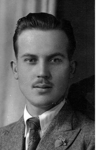 Георгий Васильевич Коренев