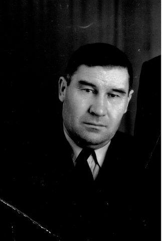 САФРОН  ВАСИЛЬЕВИЧ  КОРЕНЕВ  1909 - 1984 г.