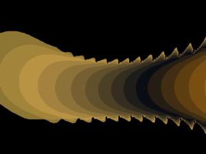 arthropod leg