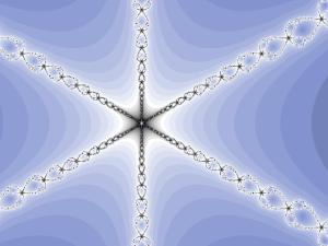 slender silver star