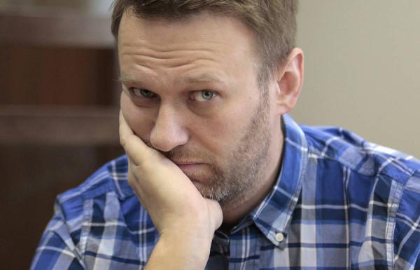 Расследованию по Навальному быть!