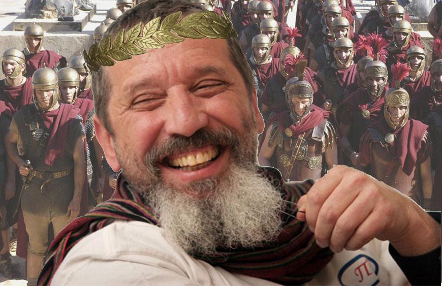 «Пермская культурная революция-2» или «Калигула» возвращается?