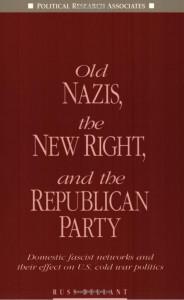 нацисты книга