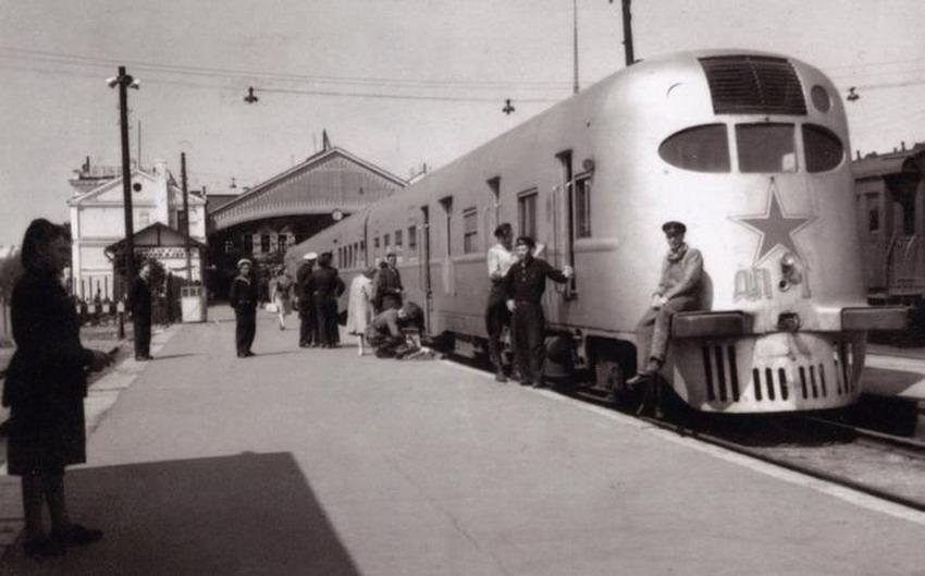 Рига-3 1949
