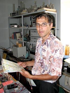 Гурулёв Александр Александрович