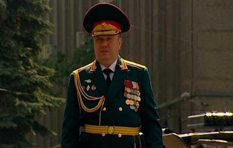 Gurulev Andrei Viktorovich