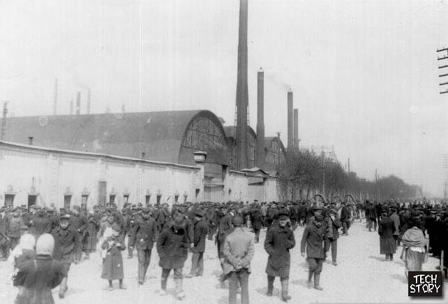 Putilov_Werke_1913