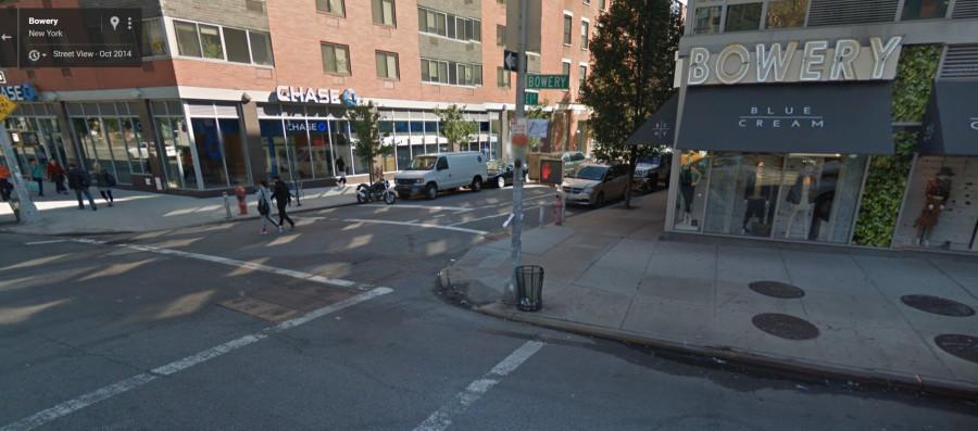 Нью-Йорк провонял запахом мочи после отмены арестов за оправление нужды в общественных местах 28612_900