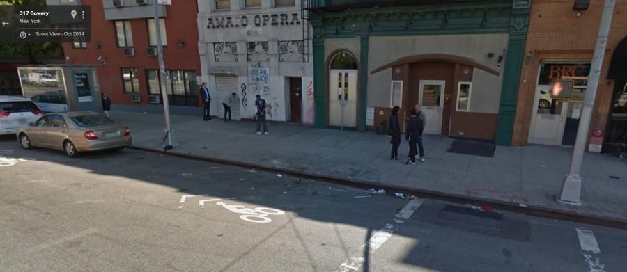 Нью-Йорк провонял запахом мочи после отмены арестов за оправление нужды в общественных местах 28782_900