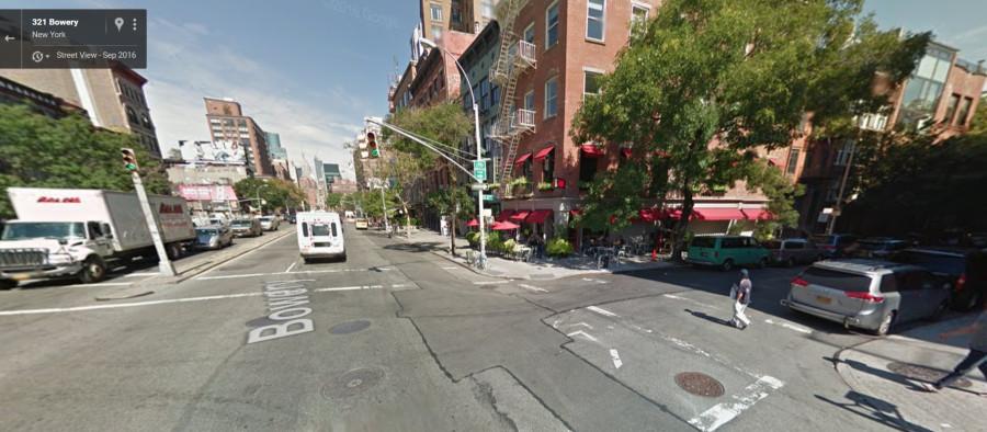 Нью-Йорк провонял запахом мочи после отмены арестов за оправление нужды в общественных местах 29104_900
