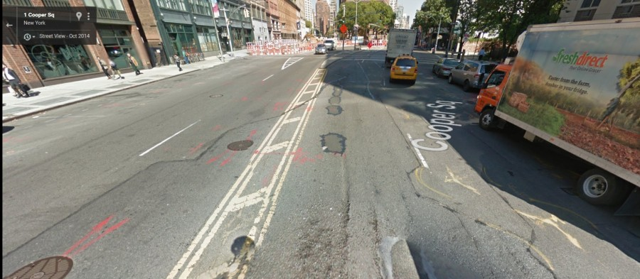 Нью-Йорк провонял запахом мочи после отмены арестов за оправление нужды в общественных местах 29298_900