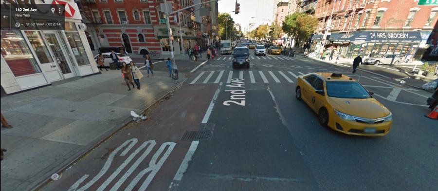 Нью-Йорк провонял запахом мочи после отмены арестов за оправление нужды в общественных местах 29657_900
