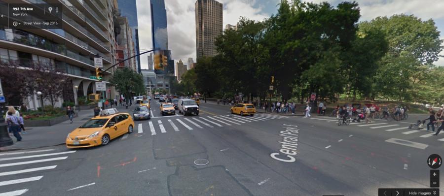 Нью-Йорк провонял запахом мочи после отмены арестов за оправление нужды в общественных местах 30122_900