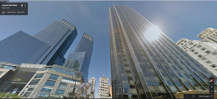 Нью-Йорк провонял запахом мочи после отмены арестов за оправление нужды в общественных местах 30421_900