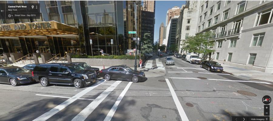 Нью-Йорк провонял запахом мочи после отмены арестов за оправление нужды в общественных местах 30734_900