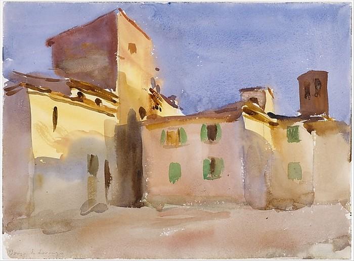 Borgo San Lorenzo (1)