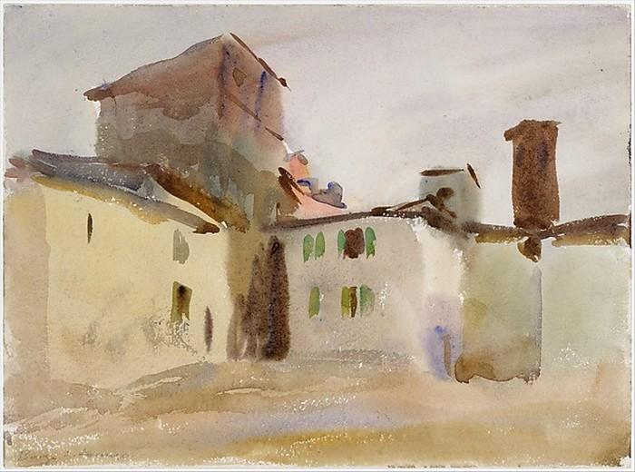 Borgo San Lorenzo (2)