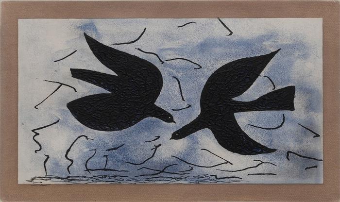 Les deux oiseaux (The Two Birds)1