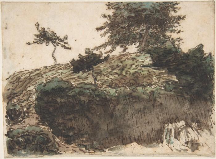 Landscape, Vichy1