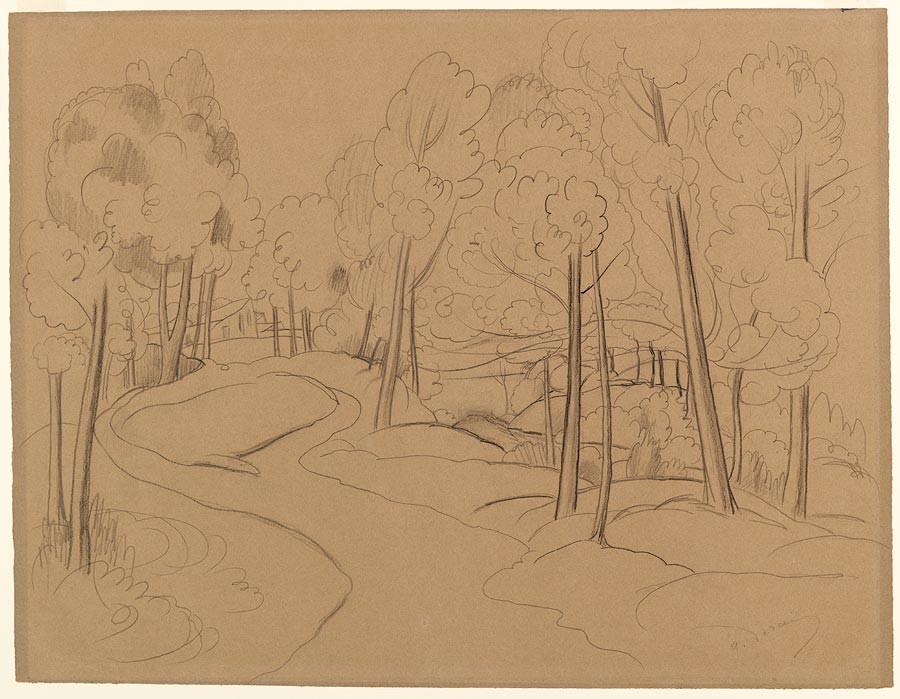 Landscape b1