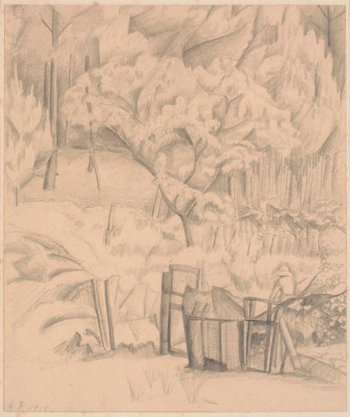Havelåge, 1918