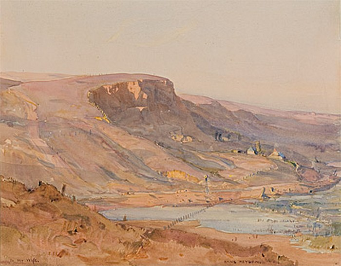 Long Gully, Mannum 1916
