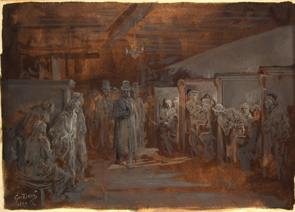 Таверна в Уайтчепеле  1869 г. бумага, гуашь, тушь, белила  25,5х35,9 см гэ.jpg