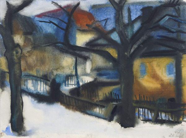 Carsdorf im März1969Aquarell Bütenkarton 36,2x48,5.jpg