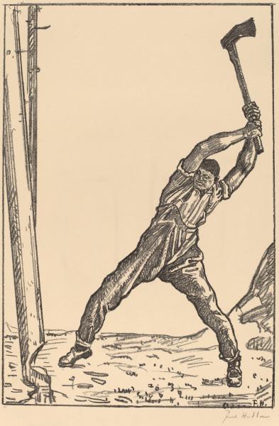 Lumberman  lithograph nga.jpg