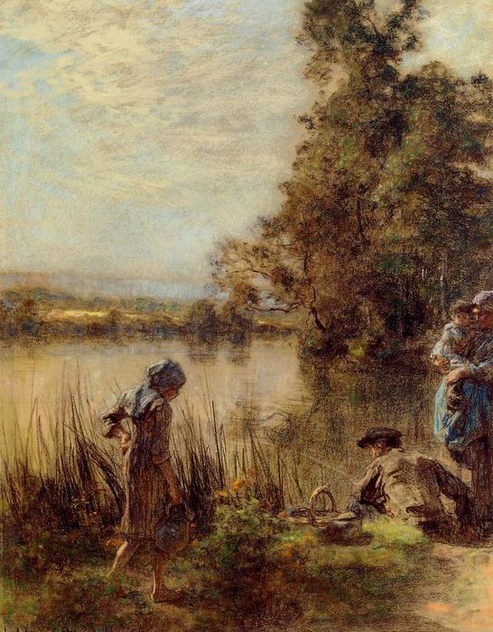Fisherman and His Family1