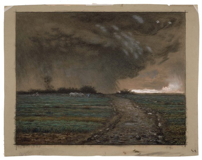 Coming Storm 1867-681