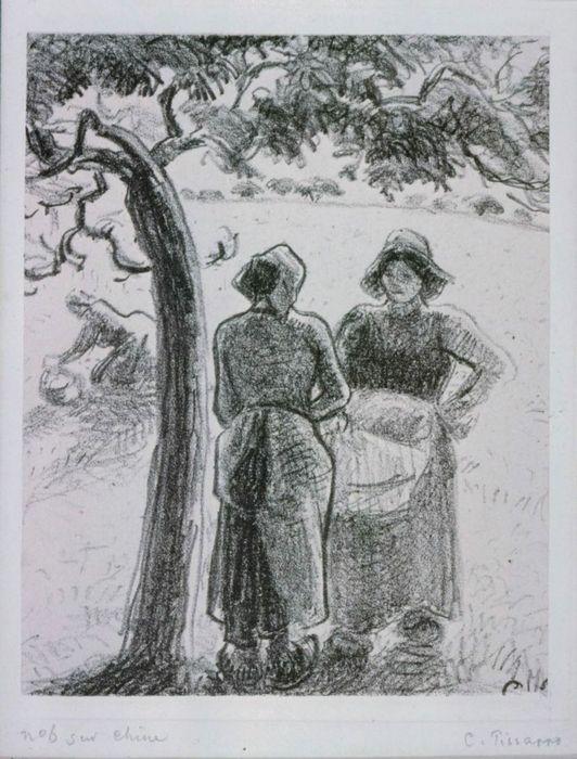 Peasant Women1