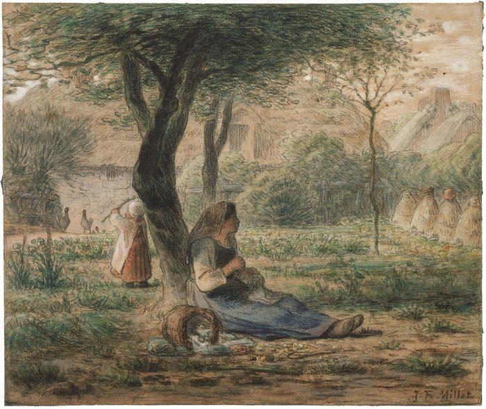 In the Garden ab 601